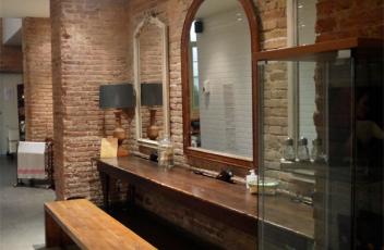 vestidor aire de barcelona baños arabes