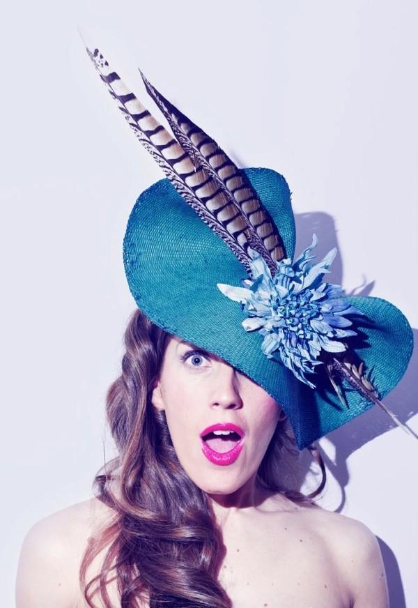 Hablando de moda Entrevista a Rita Von Bcn Cool Hunter