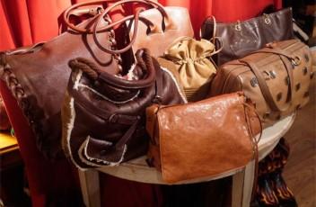 bolsos marca lujo cotton vintage