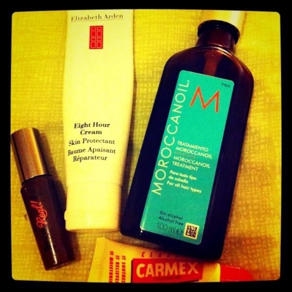 productos cosmeticos favoritos