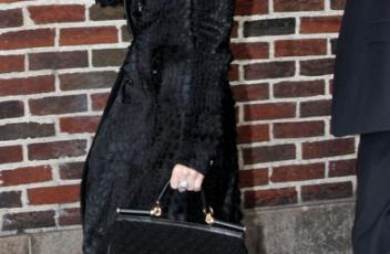 madonna miss sicily bag