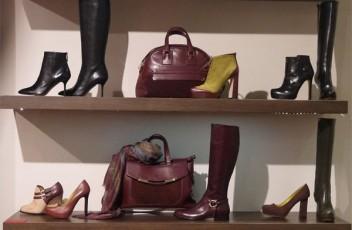 pollini coleccion zapatos oi 2012