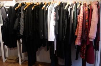 ropa segunda mano marca lujo