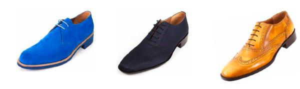 zapatos botisto