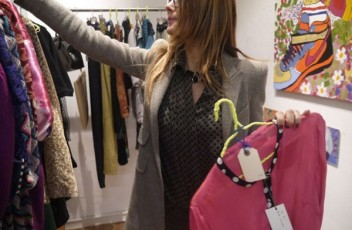 dafne patruno paella showroom