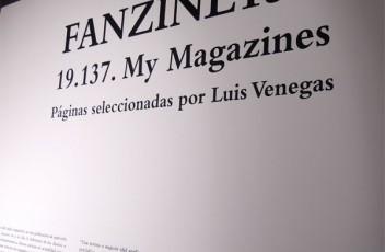 fanzine137 luis venegas