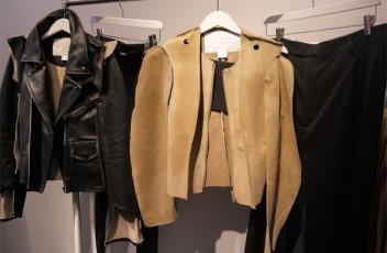 margiela hm jackets