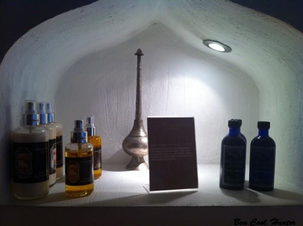 aceites esenciales boutique spa rituals orient