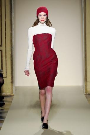 Gabriele Colangelo vestidos lady like
