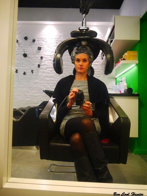botox capilar tratamiento cabello barcelona