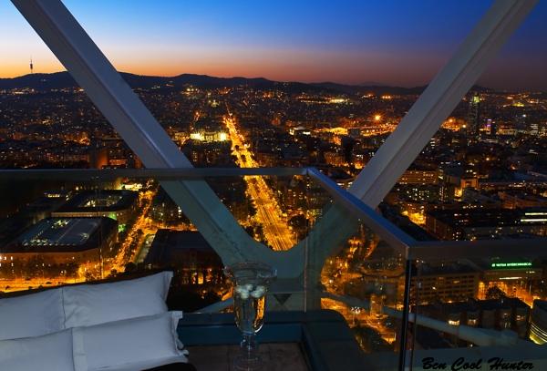 Vistas_Barcelona_HotelArts