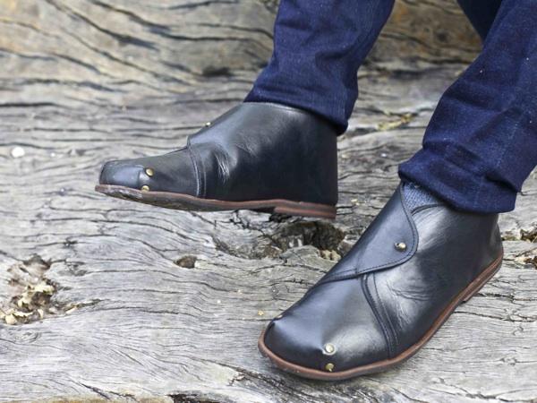 caboclo zapatos hombre