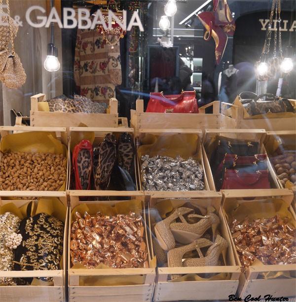 El mercado de lujo de Dolce & Gabbana