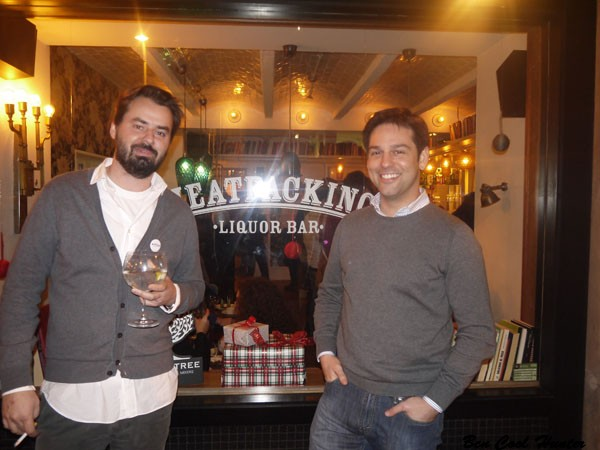 liquor bar_meatpacking inauguracion