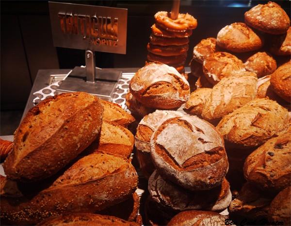 panaderia triticum
