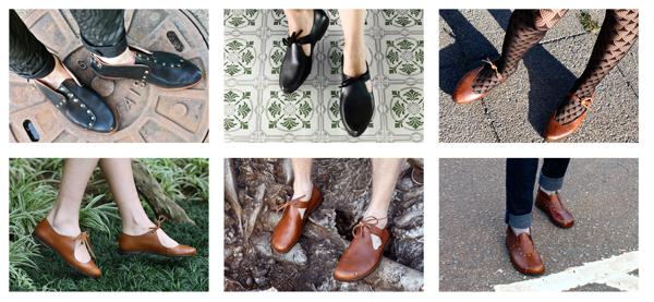 zapatos caboclo brasil