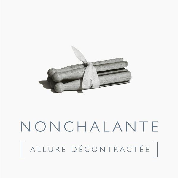NONCHALANTE_logo