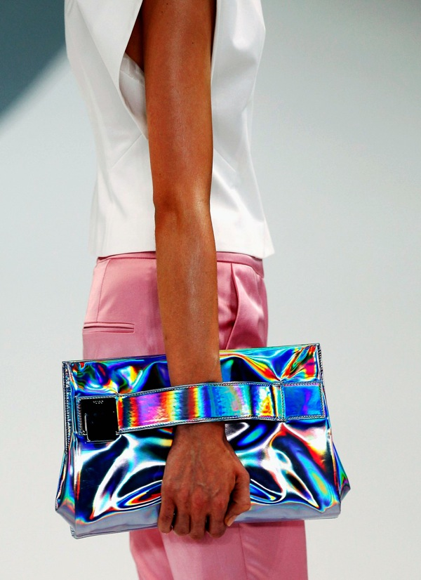 Clutch Hugo Boss Spring/Summer 2013