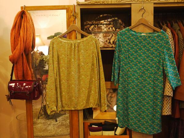 La moda de estilo retro y hippie chic de la tienda Misty Rose  0c724975df3