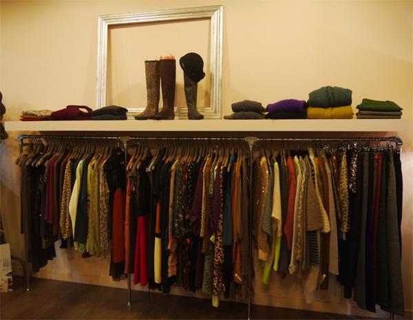 La Moda De Estilo Retro Y Hippie Chic De La Tienda Misty