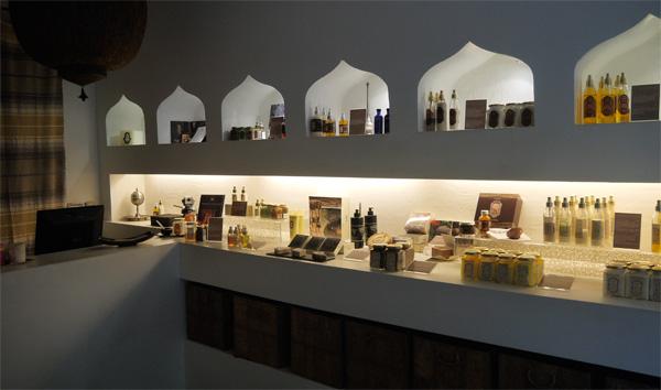 productos cosmeticos spa rituels orient