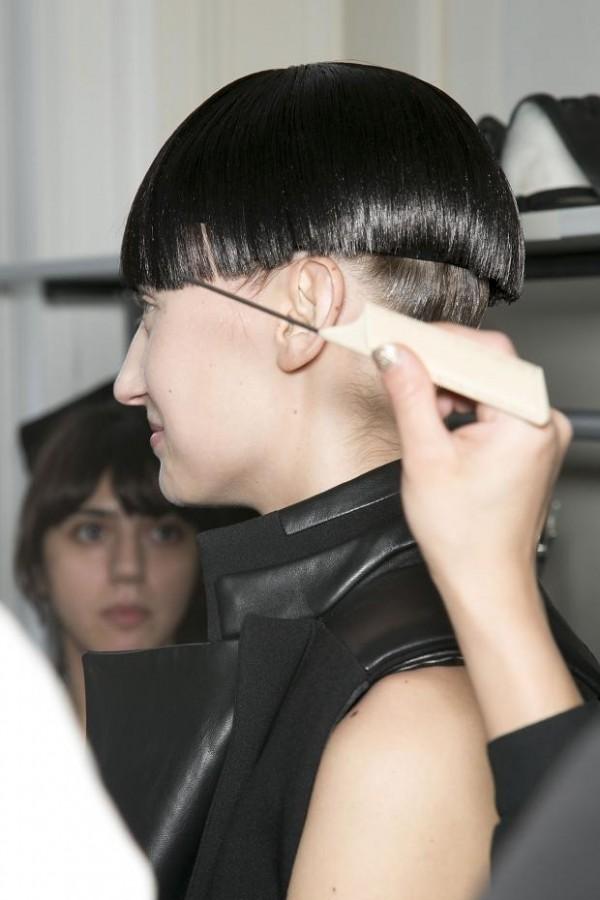 Propuestas Peinados Paris Fashion Week