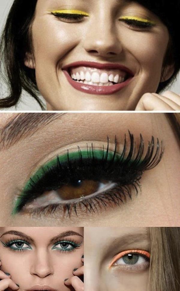 EyeLiner2013-moda maquillaje
