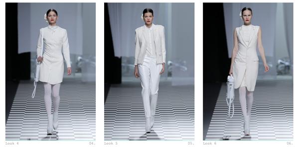 davedelfin madrid fashion week f/w 2013 2014