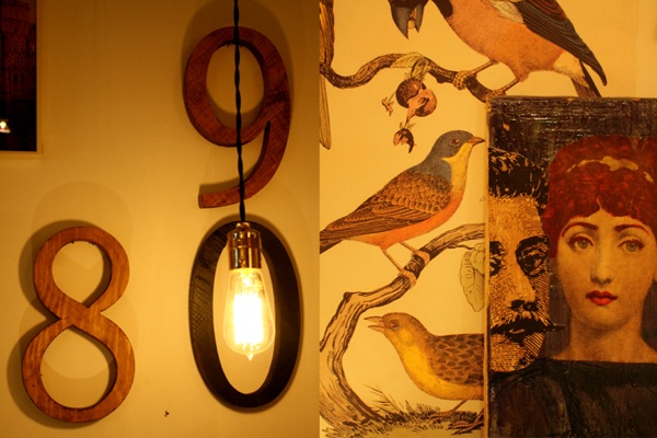 luink objetos decoracion artisticos
