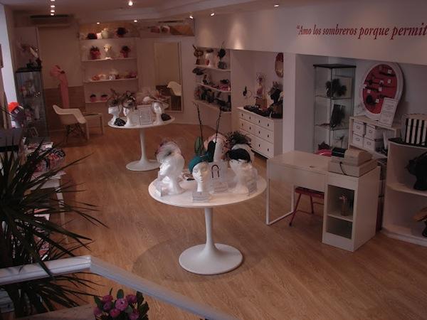 pink carpet tienda barcelona