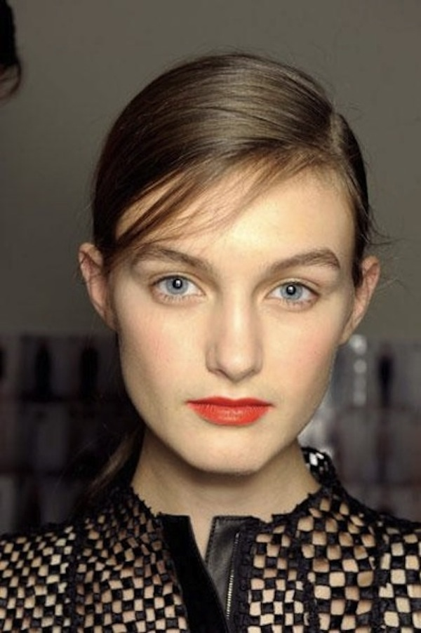 tendencias-maquillaje primavera-verano-2013