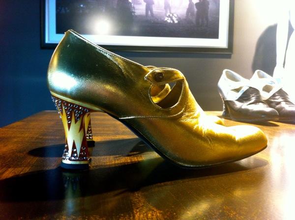 Loewe-Blancanieves zapato