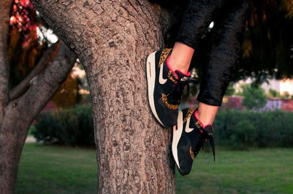 Miss-kleckley- Nike