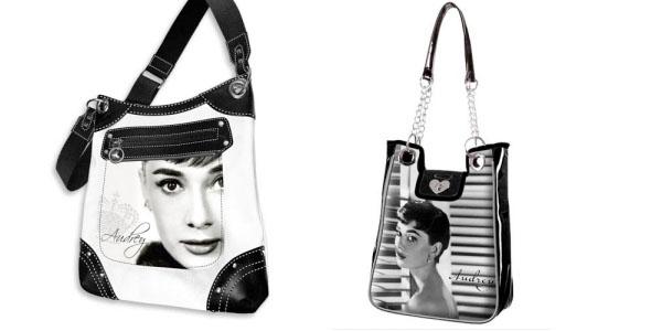 bolso Audrey Hepburn