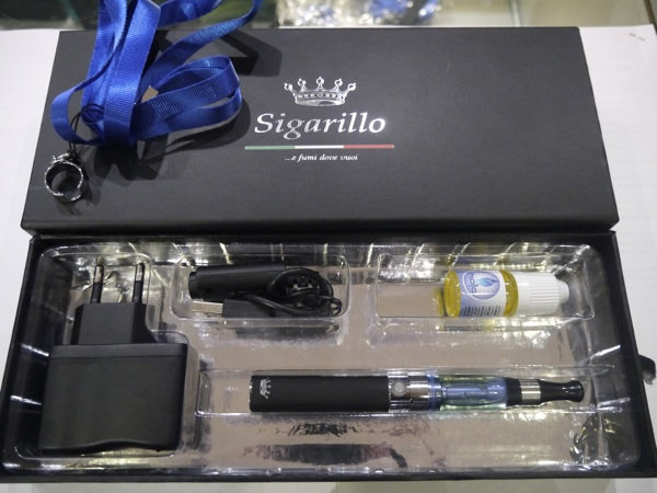 cigarillo electronico sigarillo