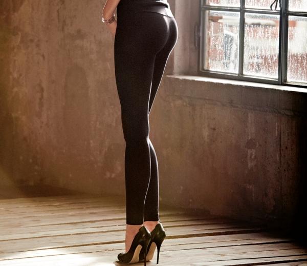 Leggins, jeggins y jeans push up: la moda nos regala ...