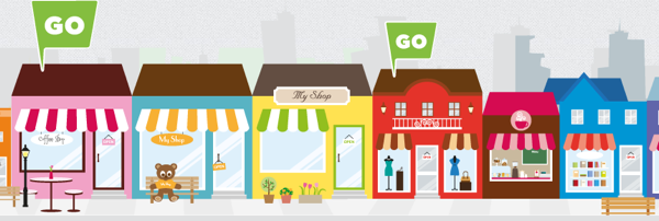one go shop escaparate virtual