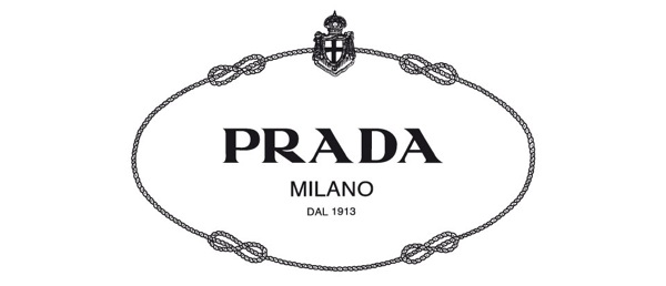 prada milano 1913 logo