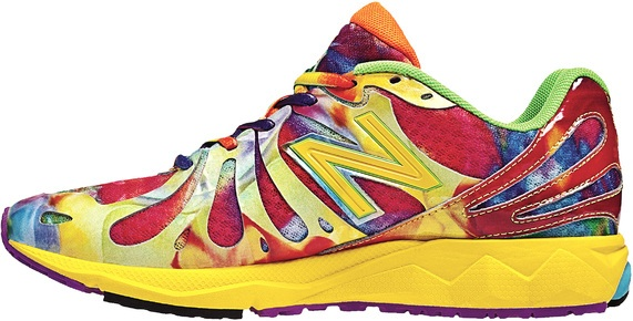 new balance zapatillas correr