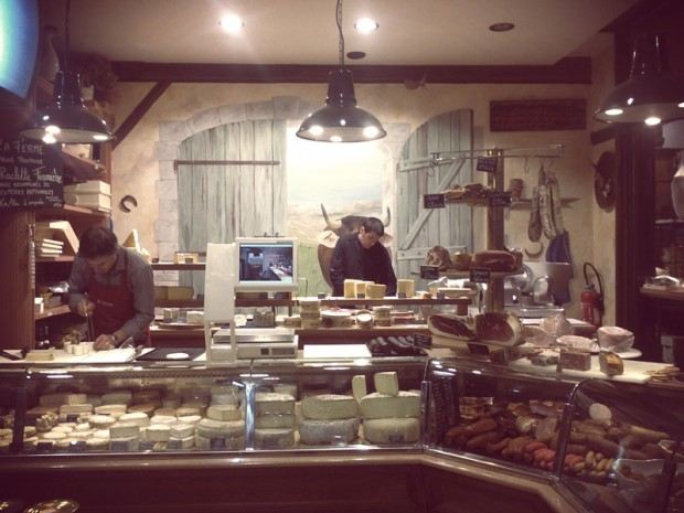 tienda gourmet