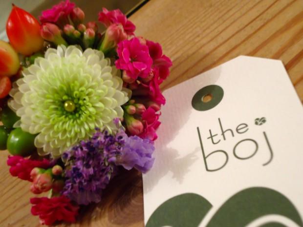 flores the boj