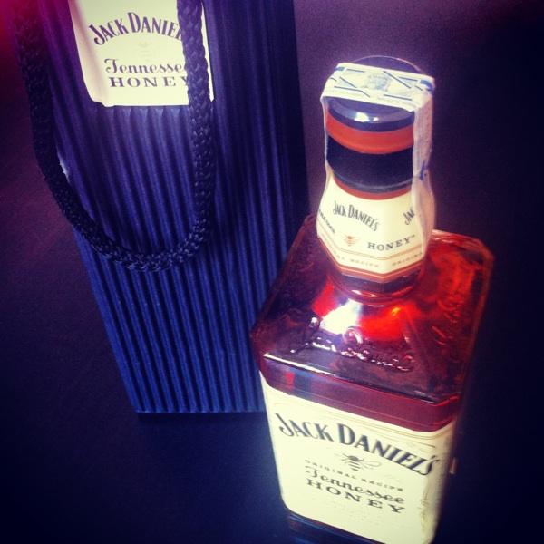 jack honey miel