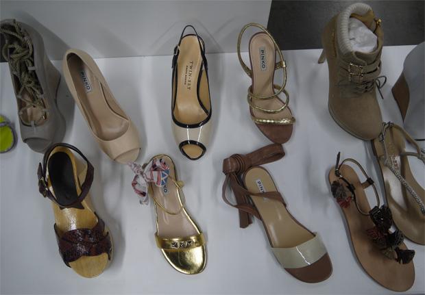 zapatos salon pinko outlet