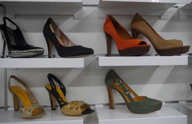 zapatos descuento