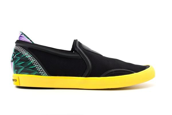Y-3-zapatillas adidas yoghi yamamoto