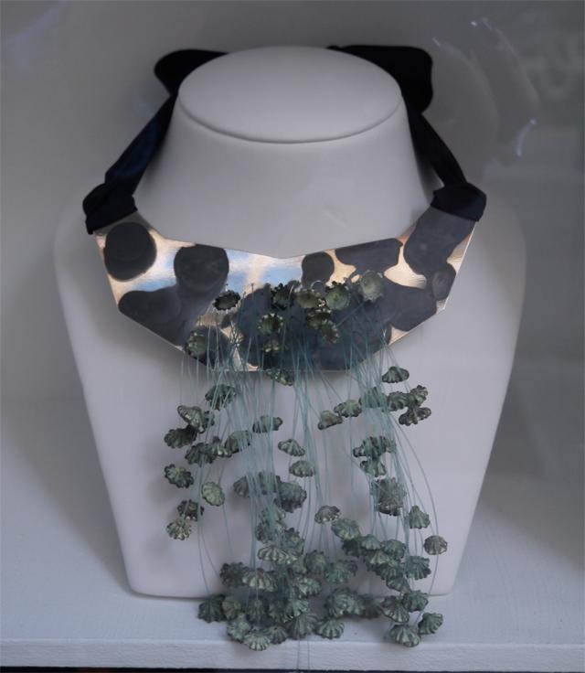 collar falchi valentina