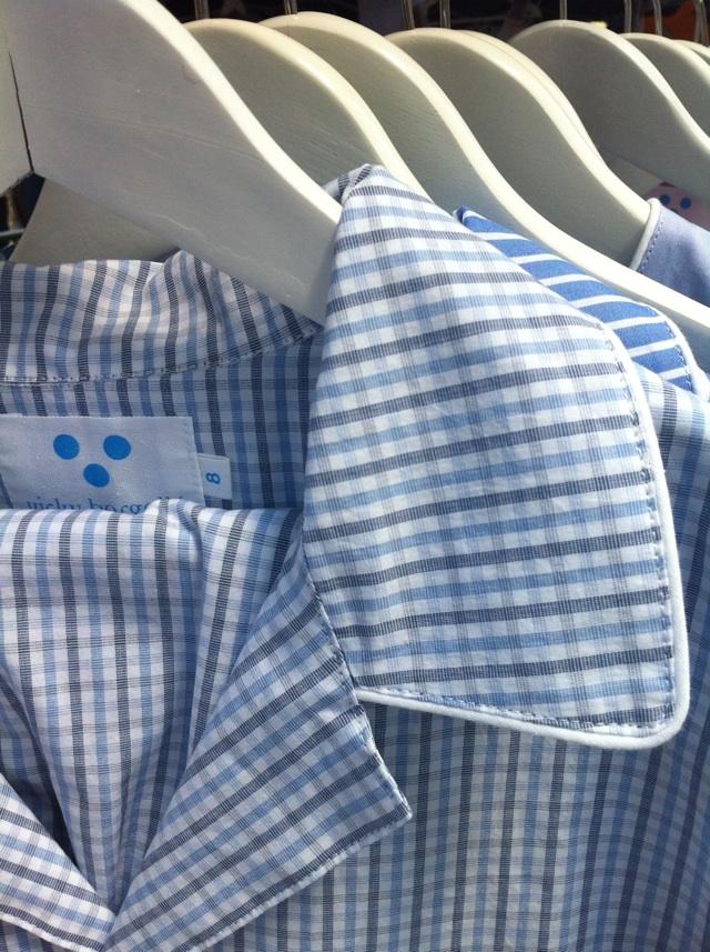 pijamas vicky bargallo