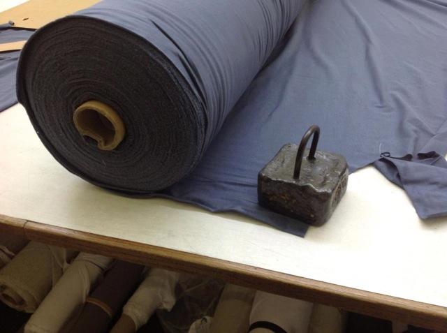 tejidos vicky bargallo algodon