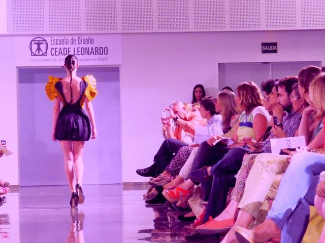 move moda sevilla 2013 desfile