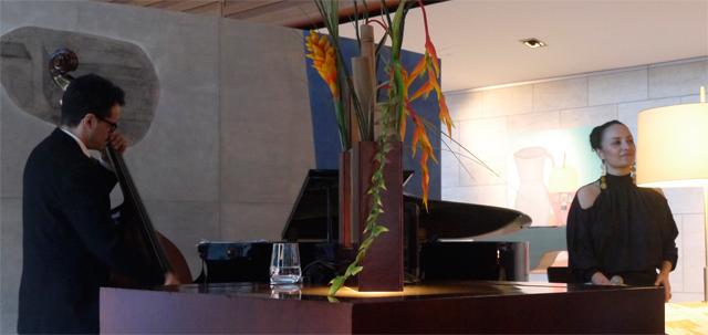 conciertos marina eurostar hotel